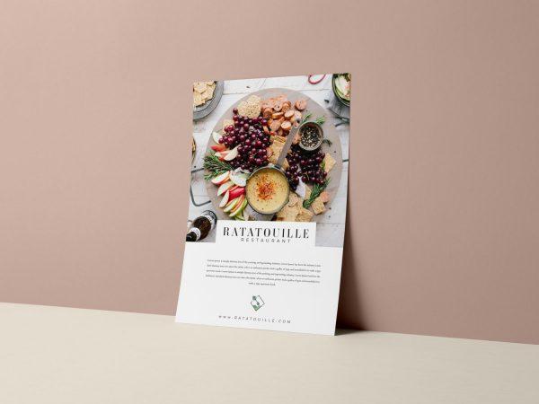 Flyer | Volantini